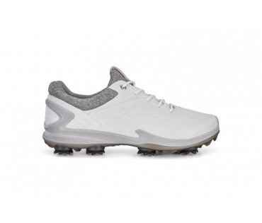 Ecco Biom G3 Goretex Golf Shoe White