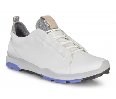 Ecco Golf Biom 3 Hybrid BOA White Blue 59020