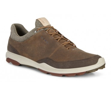 Ecco Golf Biom 3 Hybrid Camel 01034  2020 Model