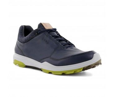 Ecco Golf Biom 3 Hybrid Ombre Lime 51930 2020 Model