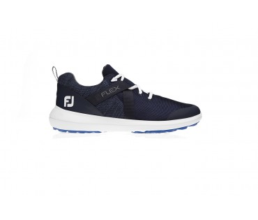 FootJoy Flex Navy Gray 56102