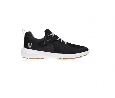 FootJoy Flex Black White 56103