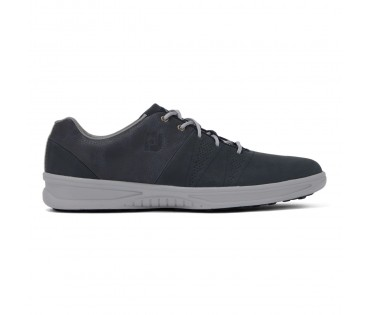 FootJoy Contour Casual Navy Blue