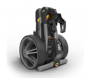 Powakaddy CT6 Electric Trolley 18 hole Battery