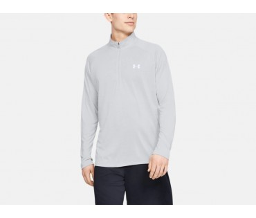 Under Armour Tech 2.0 1/2 Zip Halo 014