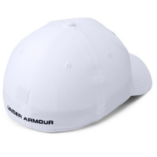 Under Armour Blitzing Cap 3.0 White 100