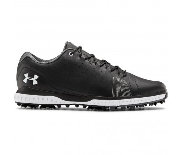 Under Armour FADE SL E Wide Fit Golf Shoes 001