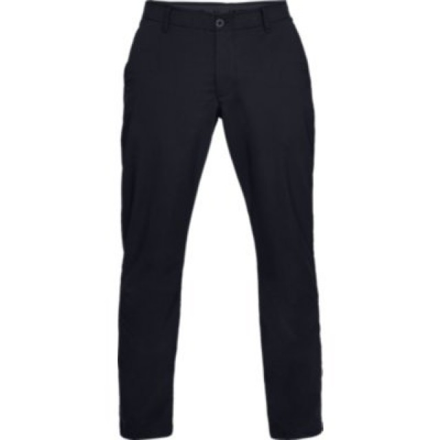 Under Armour EU Performance Tapered Pants  Black 001
