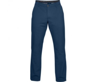 Under Armour EU Performance Tapered Pants Petrol Blue 437