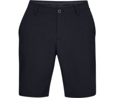 Under Armour EU Performance Taper Shorts Black 001