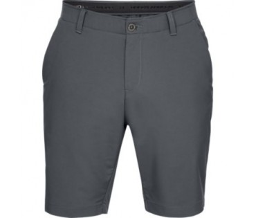 Under Armour EU Performance Taper Shorts Pitch Gray 012