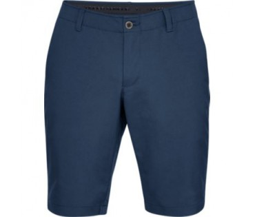 Under Armour EU Performance Taper Short Academy 408