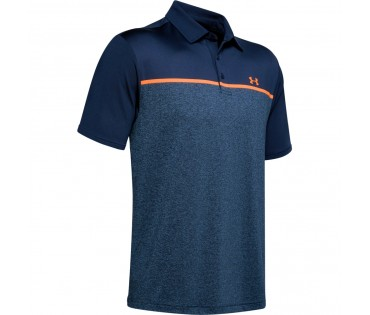 Under Armour Playoff Polo 2.0 Chest Engineered Academy 418