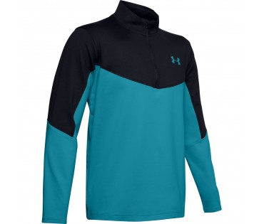 Under Armour Storm Mid Layer Escape Black 003