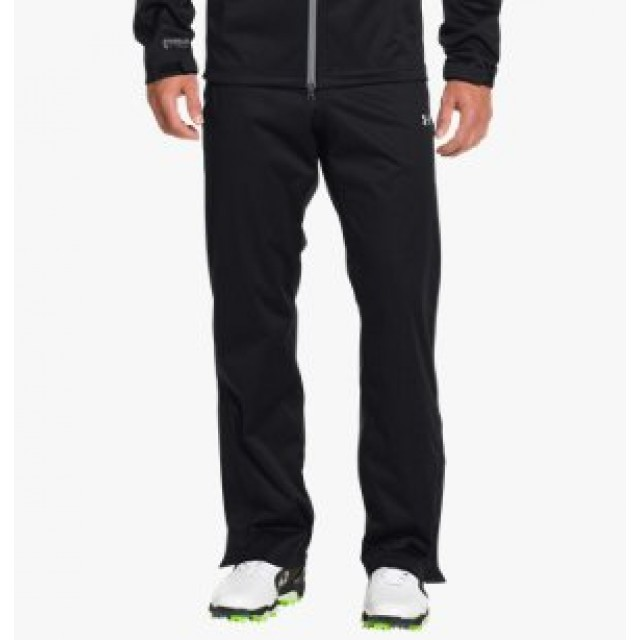 Under Armour Storm Waterproof Trousers Black 001
